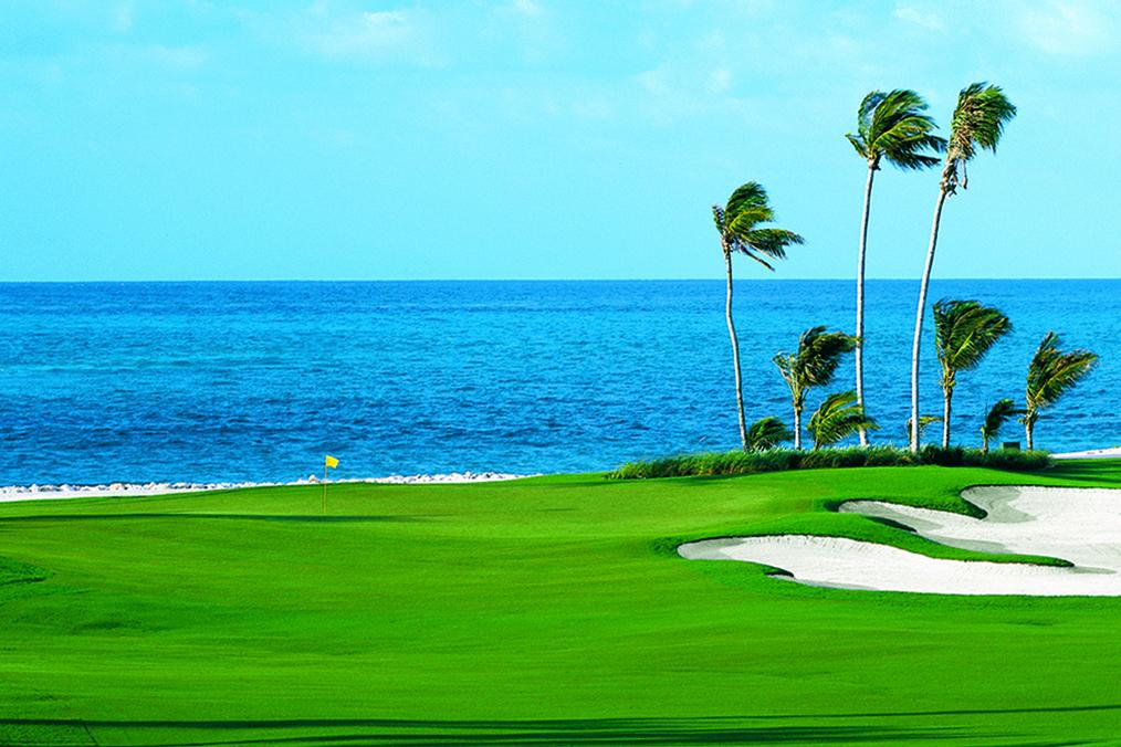 Turtle Bay Golf Course Custom Golf Tours By Aloha Premier Golf